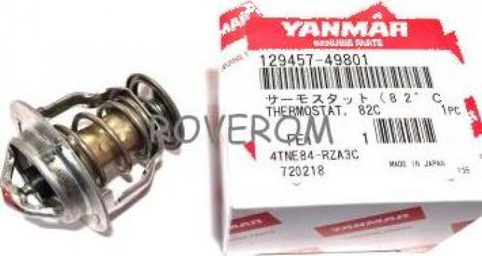 Termostat Yanmar 4TNE84, 4TNE88, Komatsu 3D84E (82*C)