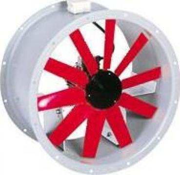 Ventilator axial pentru montaj in tubulatura Axitub de la Professional Vent Systems Srl