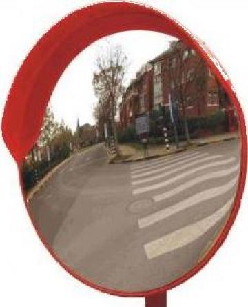 Oglinda stradala, rutiera de la S.c. Drumalex S.r.l.
