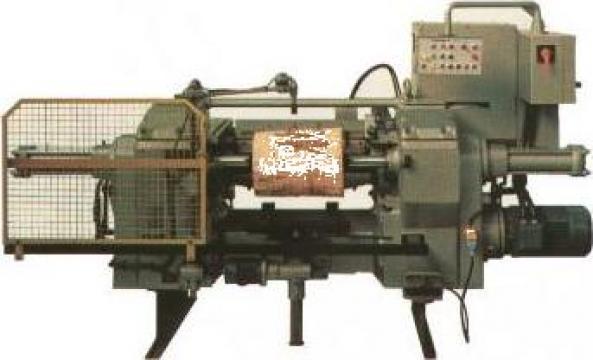 Masini si echipamente pentru productia de ladite din lemn