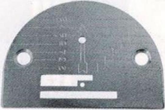 Placa ac masina de cusut Singer cl. 15K; 191K; 193