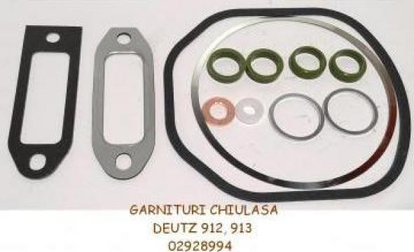 Garnituri motor superior Deutz 712, 812, 912, 913 (1-6 cil.)