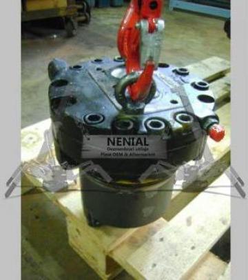 Motor hidraulic Caterpillar 320 N de la Nenial Service & Consulting