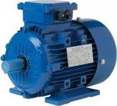 Motor electric trifazat 5,5 KW 132S-4 1450 rpm de la Electrofrane