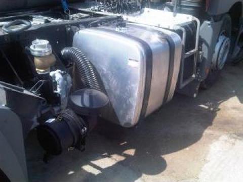 Compresor pentru descarcat ciment, faina, filler, Hori Wing de la Sisteme Hidraulice Srl