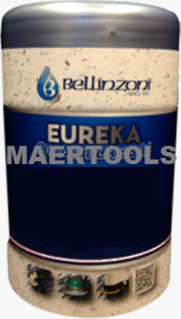 Lucidant Gres gel Eureka Gres 1 kg de la Maer Tools