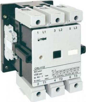 Contactori electrici CRLI Relpol de la Electrofrane