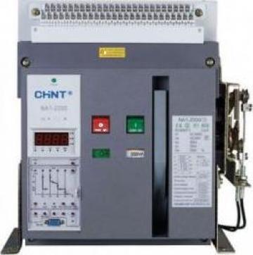 Intrerupatoare automate cu rupere in aer NA1 Chint de la Electrotools