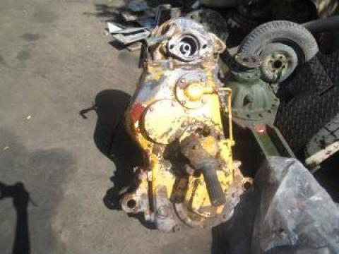Piese de dumper Volvo A25 de la Pigorety Impex Srl