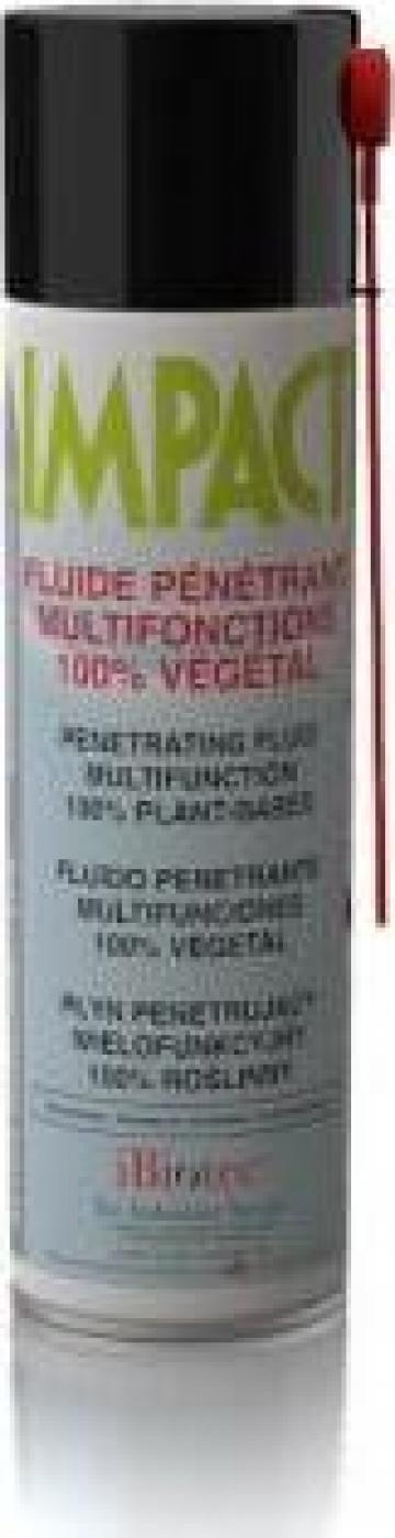 Spray solvent degresant multifunctional impact de la Qualitron Srl