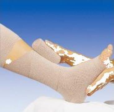 Cum se aplică un bandaj elastic pentru varice