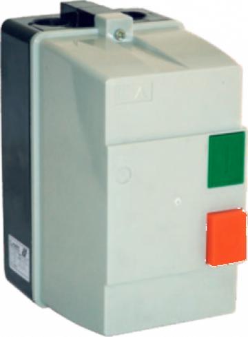 Demaror DRG 63A de la Global Electric Tools SRL