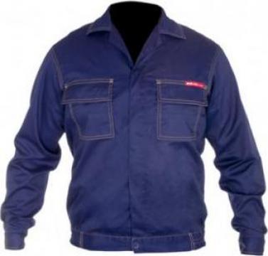 Jacheta lucru subtire / albastru