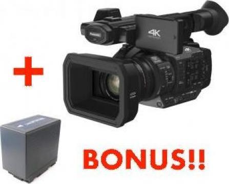Camera video Panasonic HC-X1 4K Ultra HD Professional de la West Buy SRL
