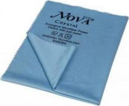Lavete ecologice Nova Crystal