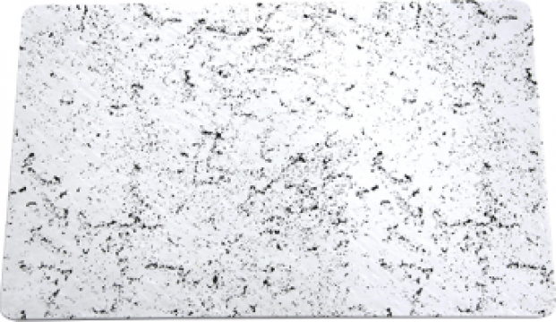 Platou servire melamina imitatie marmura GN-1 52,5x33cm de la Basarom Com
