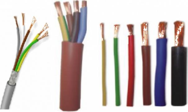 Cabluri aluminiu, ACYABY F de la Electrofrane