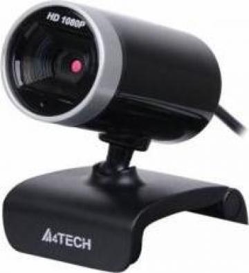 Camera web A4Tech PK-910H Full HD de la Eduvolt