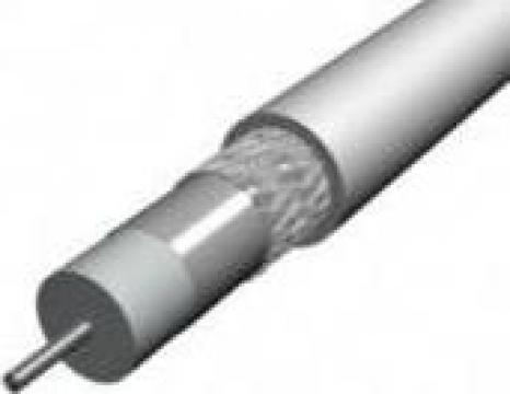 Conductoare si cabluri RG 6/U de la Electrofrane