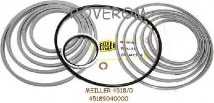 Garnituri cilindru basculare Meiller 4517/0, 4518/0