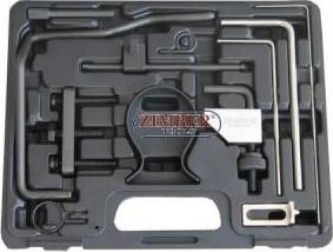 Trusa blocaje distributie motoare PSA Fiat, Citroen de la Zimber Tools