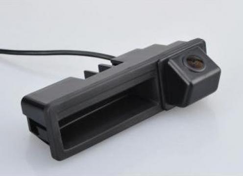Camera marsarier maner portbagaj Audi A3 A4 S5 Q7 A8