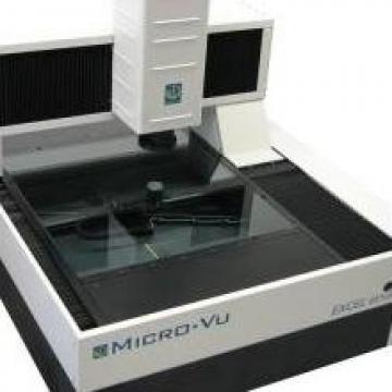 Masina de masurat optic in 3 coordonate Excel Seria 660 de la Kimet Srl