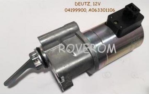 Solenoid 12V, Deutz BF1012, BF2012, Fendt, Volvo BL60, BL71 de la Roverom Srl