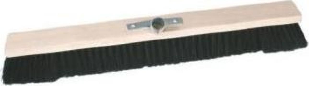 Matura cu fibre sintetice, pe suport din lemn de la Electrofrane