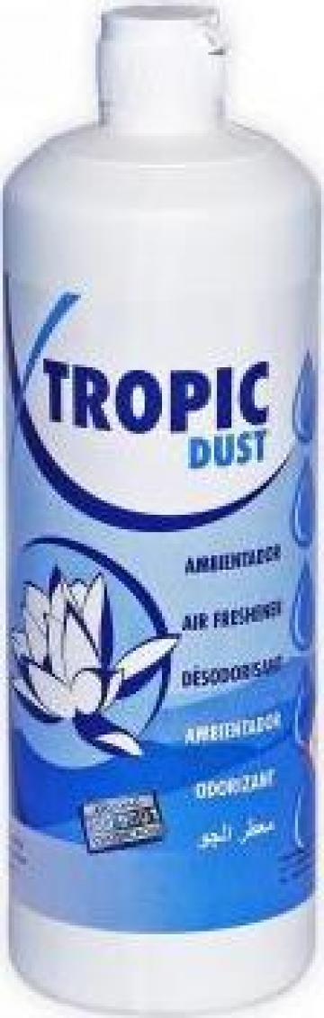 Odorizant profesional Dermo - Tropic Dust de la Best Distribution Srl