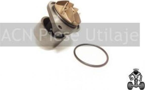 Pompa de apa pentru incarcator frontal Fiat Kobelco W190 de la ACN Piese Utilaje