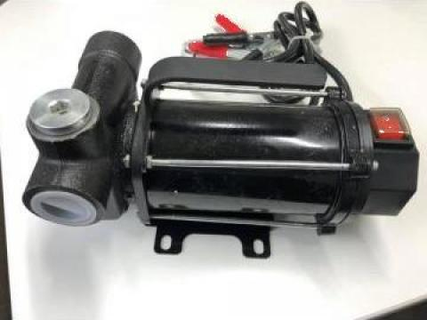 Pompa transfer motorina 12v/76l/min de la Trolii-auto.ro