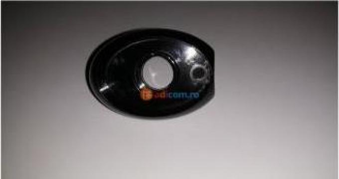 Decor buton negru aragaz 8762765 250151535
