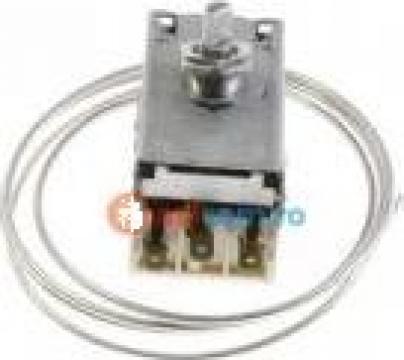 Termostat pentru frigider Beko K59 4502011100 9009651 de la Ady Complex Electronic Srl