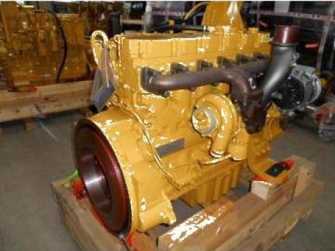 Motor Caterpillar - C6.6 Acert de la Nenial Service & Consulting