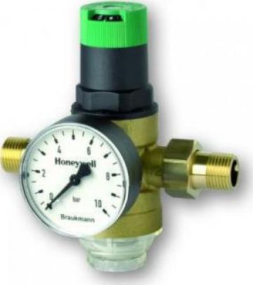 Reductoare presiune apa alama D06F de la Prima Srl