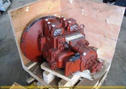 Pompa hidraulica Fiat Hitachi FH 240.3-FH 220 de la Nenial Service & Consulting