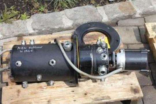 Distribuitor hidraulic rotativ excavator New Holland WE 150C de la Nenial Service & Consulting