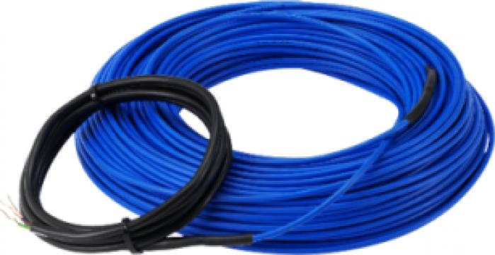 Cabluri incalzitoare montate sub orice tip de podea de la Sc Decorimob Srl