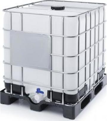 Container IBC 1000 K 225.80 de la Orinev Industrial Solutions Srl.