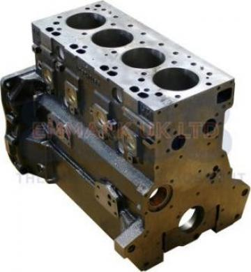Bloc motor Massey Ferguson de la Agroparts Distributie Srl