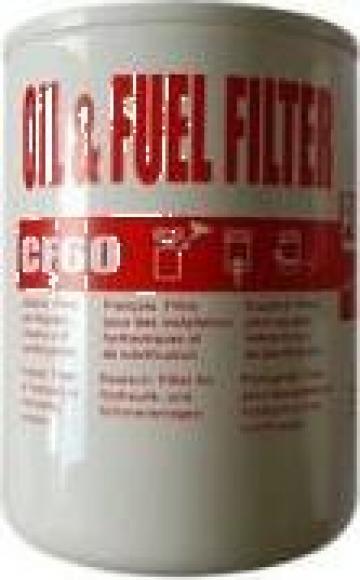 Cartus rezerva filtru impuritati Oil&Fuel