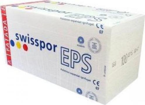 Polistiren expandat EPS80 Swisspor grosime 100mm de la Vindem-ieftin.ro