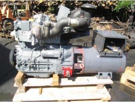 Generator de 84 kw cu motor Deutz BF4M2012C de la Pigorety Impex Srl
