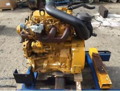 Motor complet tractor John Deere 3029 de la Grup Utilaje Srl