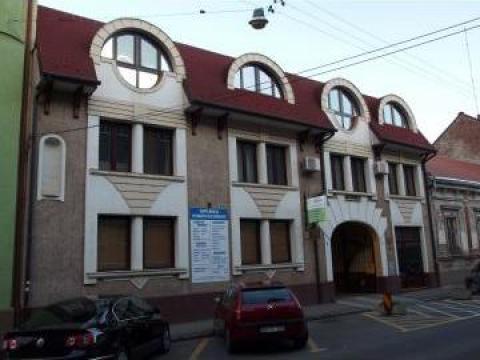 Sediu social firme Oradea