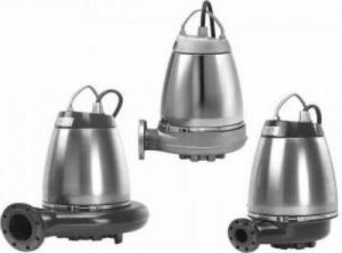 Pompe submersibile Grundfos SE1, SEV de la Master Engineering Srl