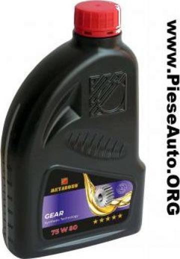 Ulei de transmisie Metabond Gear 75W80