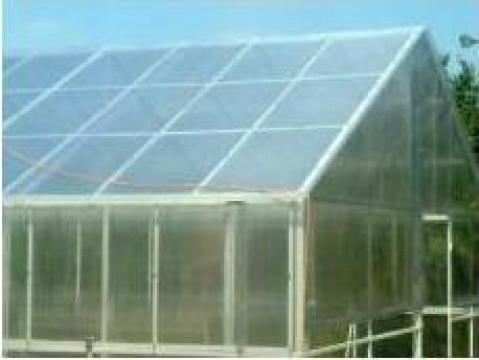 Sera/solar policarbonat de la Hexi Center Srl