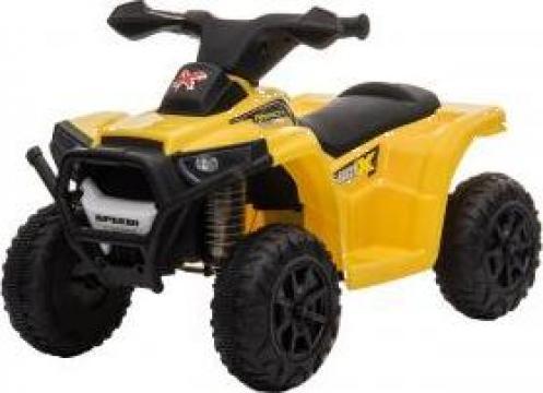 Jucarie Mini ATV electric pentru copii BJ116 35W Standard